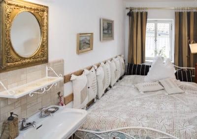 Das kleine Gästezimmer